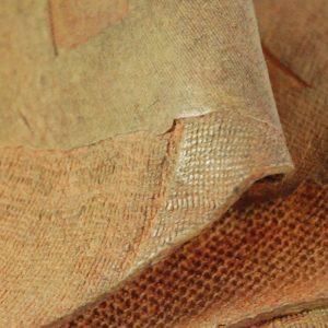 Camy sculpture- galerie de terre-textile