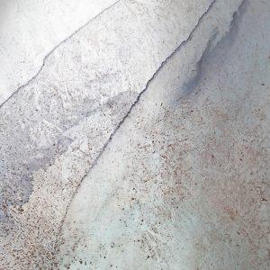 Camy sculpture- encre sur papier