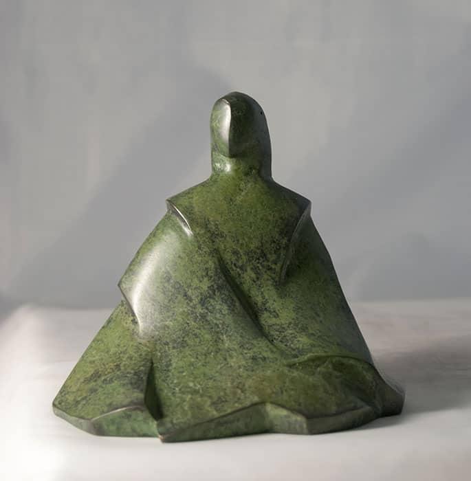camy-sculpture-petit-matin-bronze
