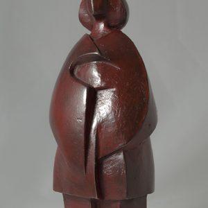 camy sculpture petite mere
