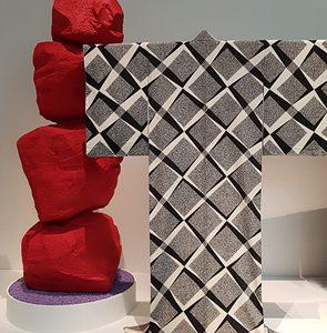 kimono graphique Expo London 1