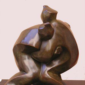 camy sculpture sumos 1