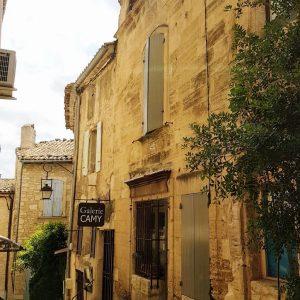 Rue du Four Gordes